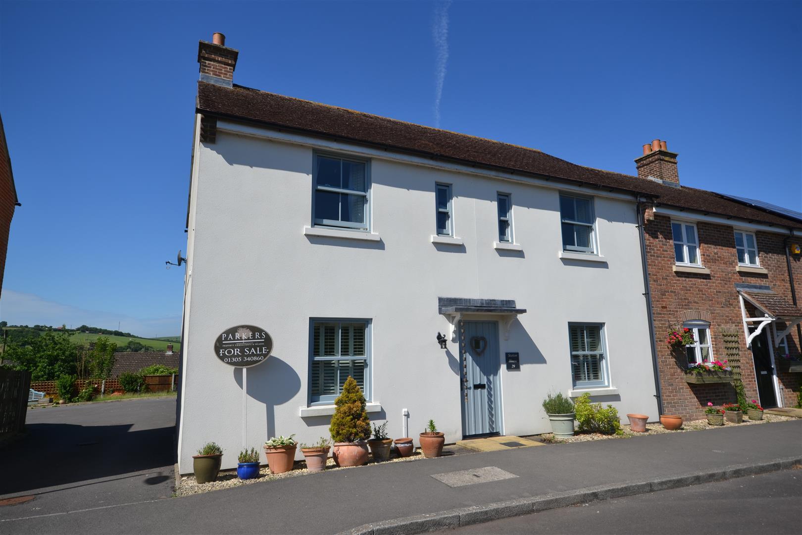 Bull Lane, Maiden Newton, Dorchester